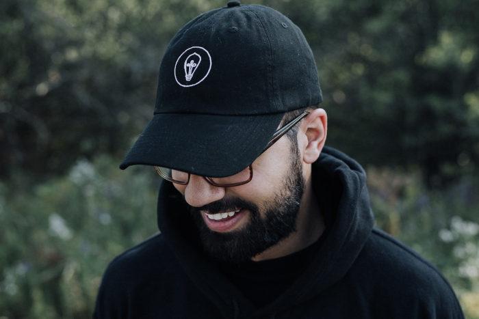 light-city-hat