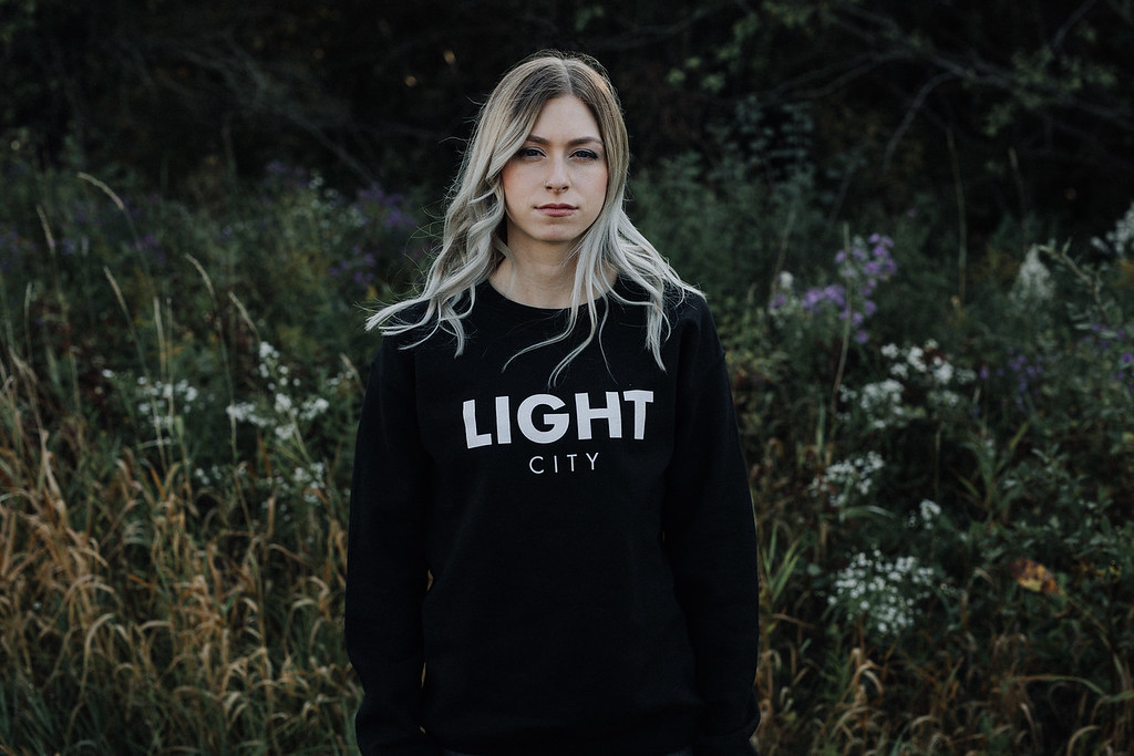 Light City Sweatshirt