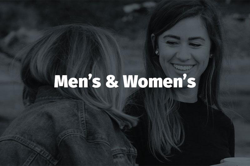 Mens & Womens