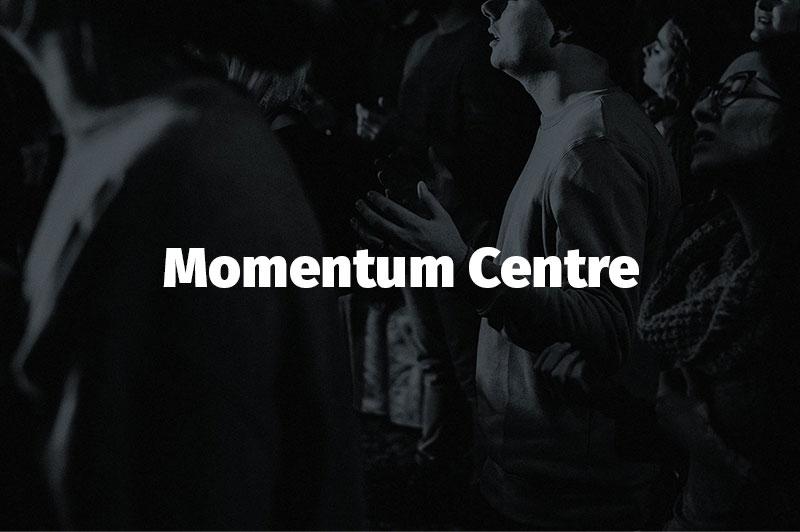 Momentum Centre