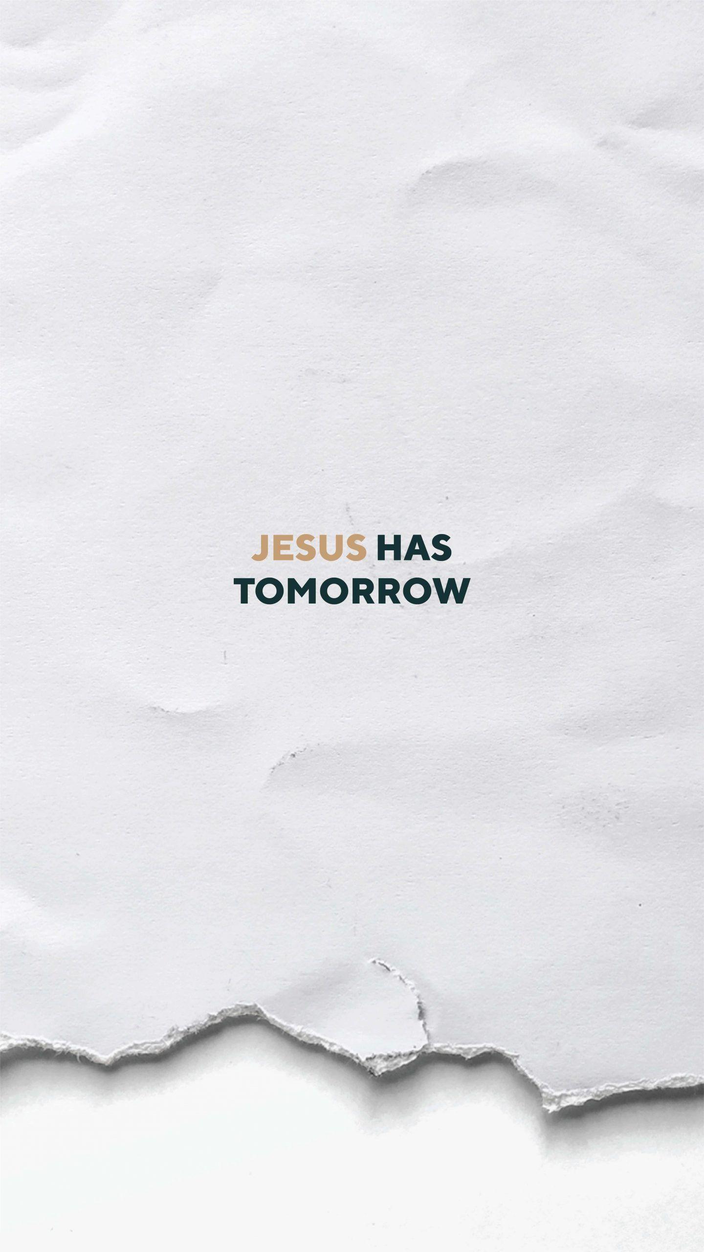 jesus has tomorrow iphone-08