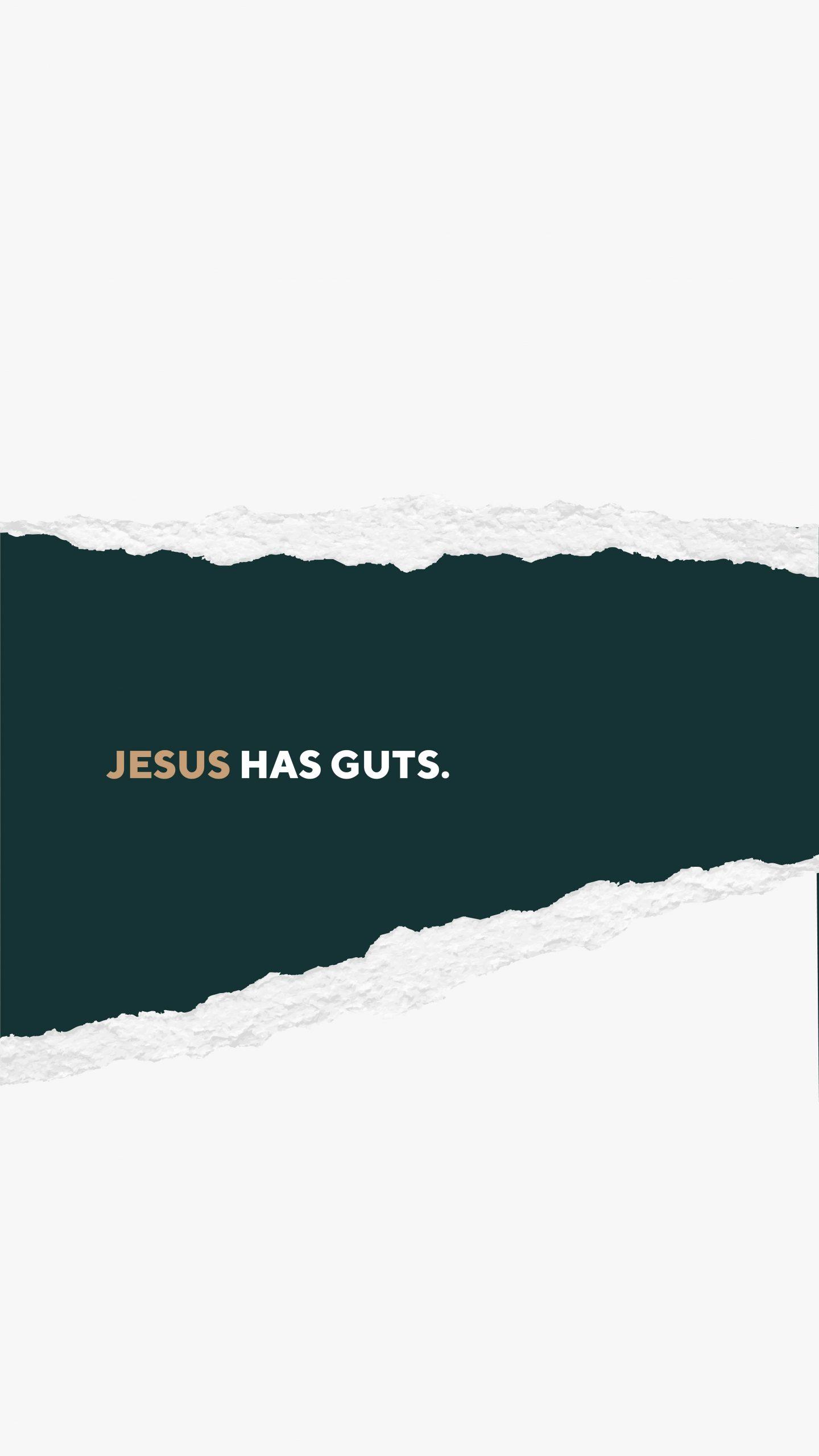 light-city-Jesus Has guts-background